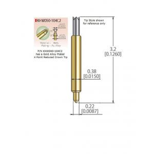 KHW050-104C2 for .5mm Pitch