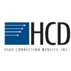 High Connection Density (HCD)